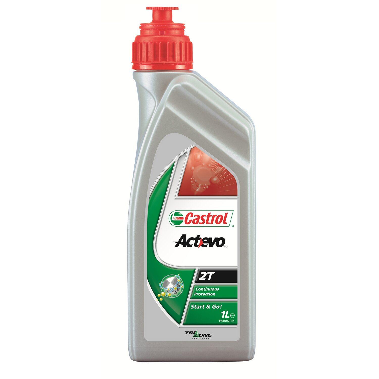 Castrol  Motoröl Actevo 2T 1 l