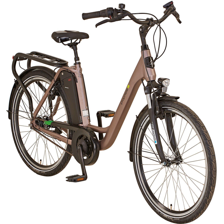 Prophete e bike mittelmotor