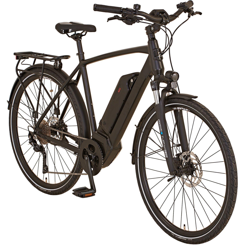Prophete E Bike Herren Trekking Fahrrad 28 Entdecker 20.ETT