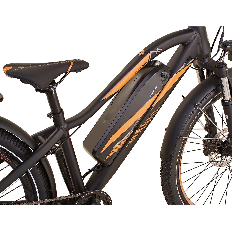 Prophete SUV E Bike Kinder Trekking Fahrrad 24