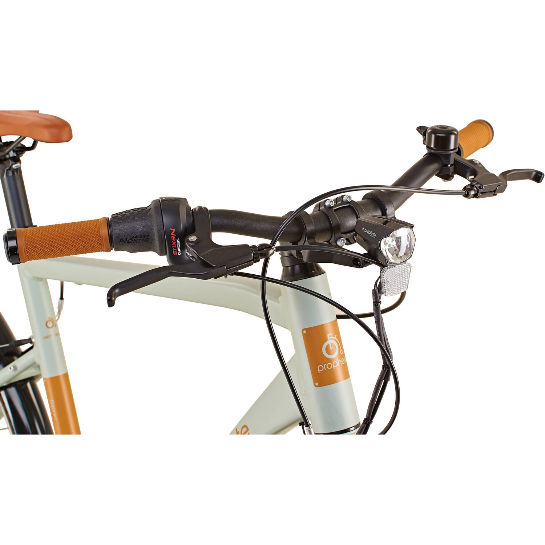 Prophete Alu City Fahrrad Herren 28 Urbanicer 20.BMU.10 7