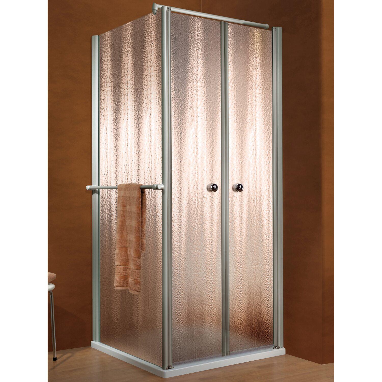 schulte garant seitenwand f r pendelt r 200 cm x 90 cm echtglas bella kaufen bei obi. Black Bedroom Furniture Sets. Home Design Ideas