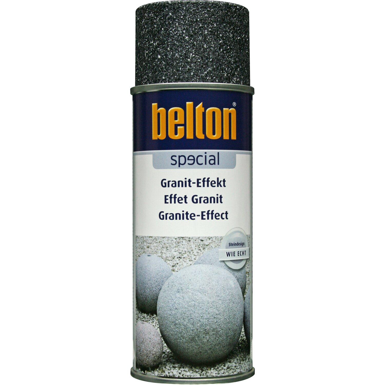 belton Belton Special Granit-Effekt Spray Granitschwarz matt 400 ml