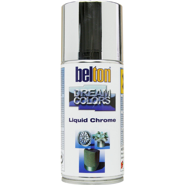 belton Belton Dream Colors Flip-Flop-Effekt Spray Liquide Chrome glänzend 150 ml