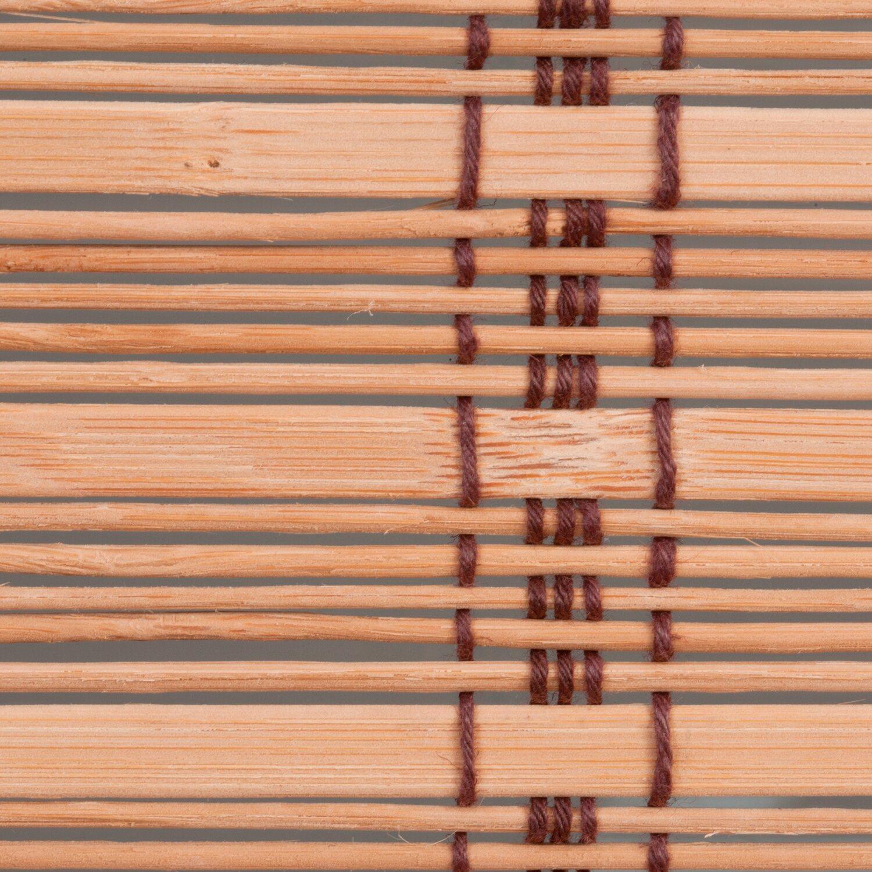 Obi Bambus Raffrollo Mataro 140 Cm X 160 Cm Eiche Kaufen Bei Obi