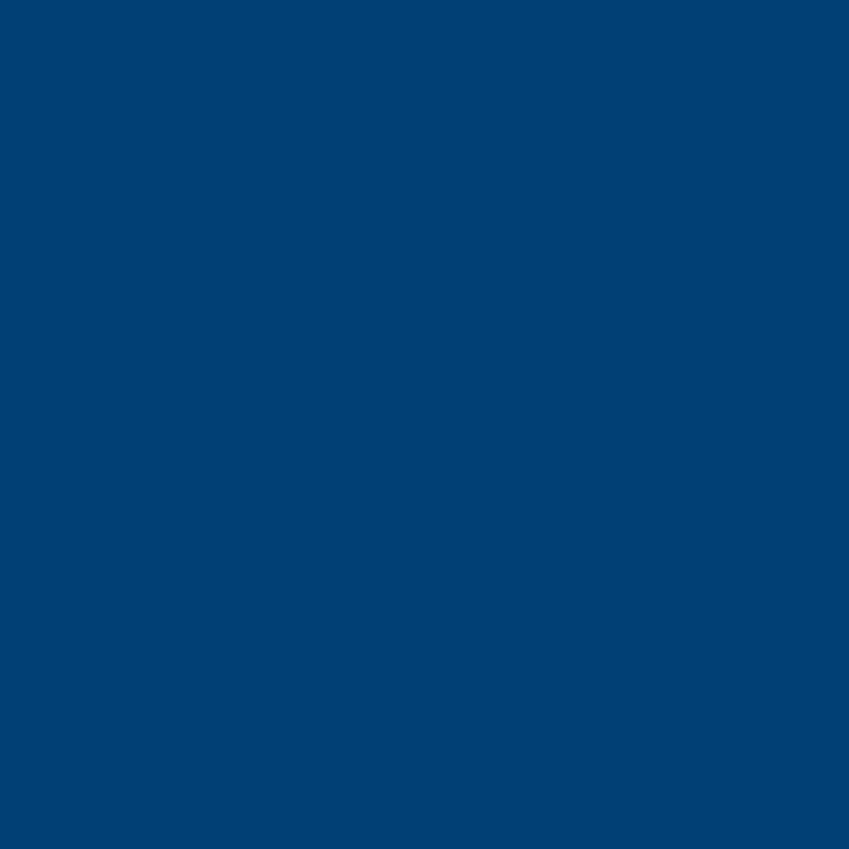 OBI  2in1 Buntlack Enzianblau glänzend 125 ml