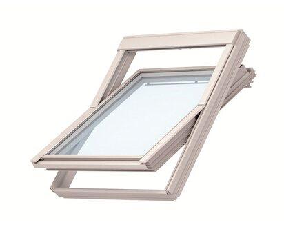 Velux Schwingfenster Kunststoff 78 Cm X 118 Cm GGU MK06 0070