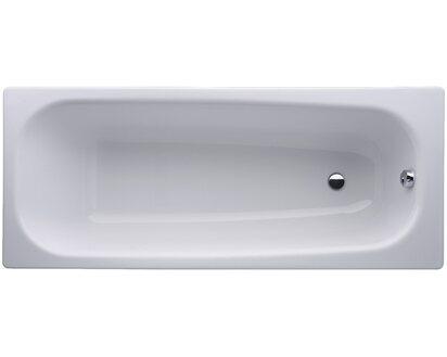 Bekannt Sanicomfort Stahl-Badewanne 160 cm x 70 cm Weiß kaufen bei OBI WZ94
