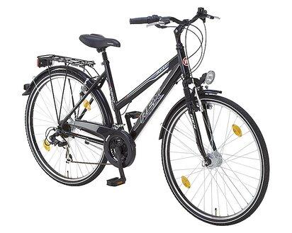 fahrrad mit kettenschaltung kaufen