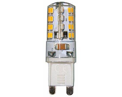 Led lampe pin g9 2 w 170 lm warmweiß eek: a kaufen bei obi