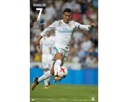 Wandbild Cristiano Ronaldo 60 Cm X 90 Cm Kaufen Bei Obi