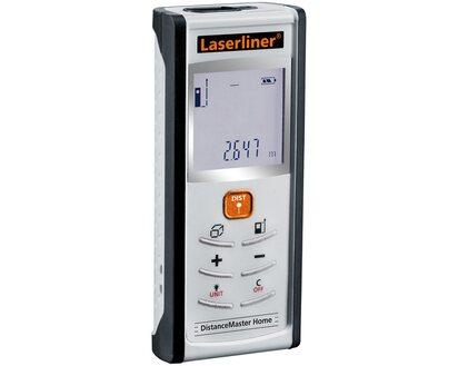 Bosch Entfernungsmesser Wasserwaage : Laserliner distancemaster home laser entfernungsmesser kaufen bei obi
