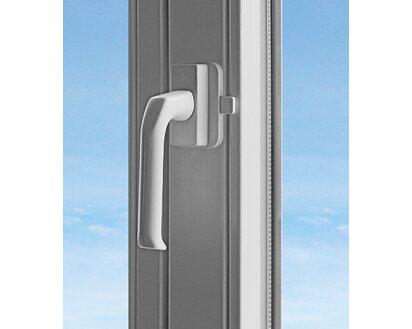 Fenster Und Balkontursicherung Weiss Kaufen Bei Obi
