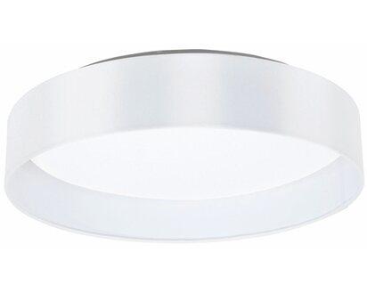 Plafoniere Obi Ch : Eglo lampen maserlo: design hängeleuchte mit textillampenschirm
