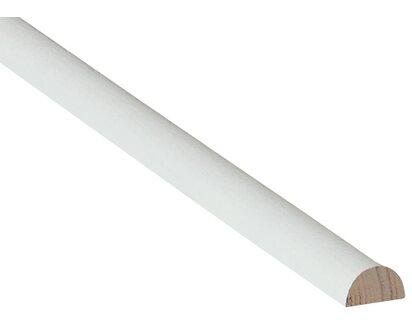 Halbrundstab Weiss Lackiert 10 Mm X 20 Mm Lange 900 Mm Kaufen Bei Obi