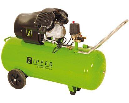 Zipper Kompressor ZI COM100 2V 2 Zylinder 97 l kaufen bei OBI