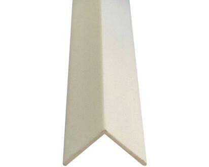 Winkelleiste Kunststoff Weiss 20 Mm X 20 Mm Lange 2500 Mm Kaufen Bei Obi