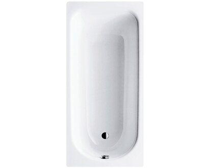 Top Kaldewei Stahl-Badewanne Saniform Plus 170 cm x 75 cm Weiß kaufen RZ89
