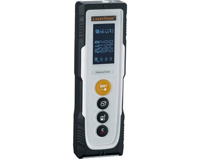 Welchen Bosch Entfernungsmesser : Laserliner distancecheck laser entfernungsmesser kaufen bei obi
