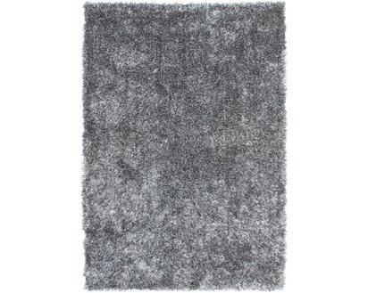 Teppich Dallas 470 Grau Weiss O 160 Cm Rund Kaufen Bei Obi