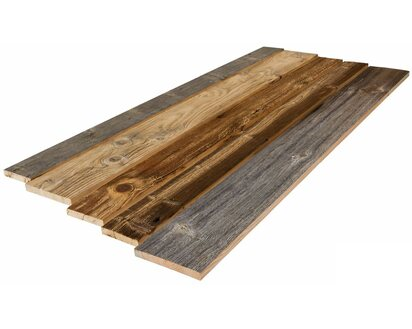 Altholzbretter 100 Cm X 12 Cm 16 Cm X 2 Cm Kaufen Bei Obi