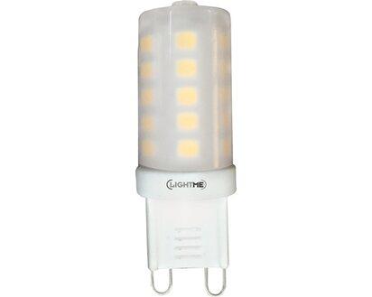 Lightme led leuchtmittel g9 3 w 250 lm warmweiß eek: a kaufen