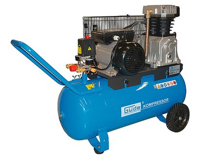 Güde Kompressor 4101050 230V kaufen bei OBI