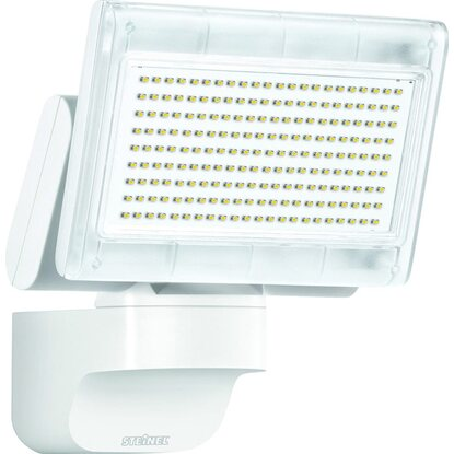 Steinel LED-Strahler EEK: A-A++ XLED Home 1 Slave Weiß