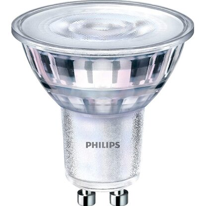 Philips LED-Reflektor EEK: A+ GU10/5,5 W (345 lm) Warmweiß