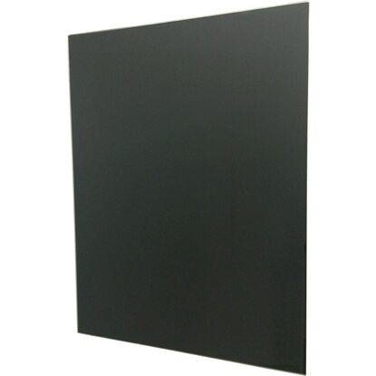 infrarot glas heizk rper max 90 grad 600 watt schwarz kaufen bei obi. Black Bedroom Furniture Sets. Home Design Ideas