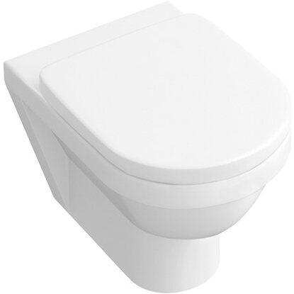 villeroy boch wand wc architectura tiefsp ler wei ceramicplus kaufen bei obi. Black Bedroom Furniture Sets. Home Design Ideas