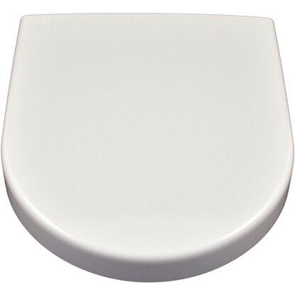 Villeroy & Boch Subway 2,0 Compact WC-Sitz mit Soft-Close Weiß