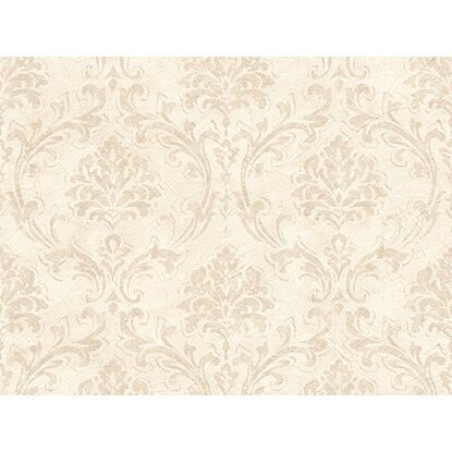 A.S. Creation Papiertapete Milano Ornament Beige