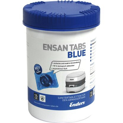 Enders Ensan Tabs Blue