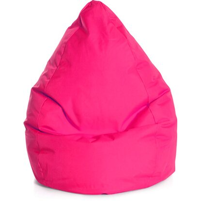 Sitting Point Sitzsack Beanbag Brava L 120 l Pink