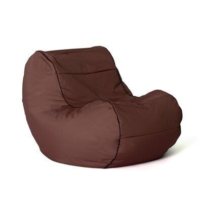Sitting Point Sitzsack ChillyBean Scuba 300 l Braun