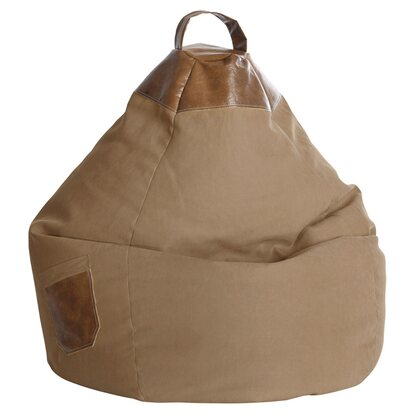 Sitting Point Beanbag Jamie 260 l Sand