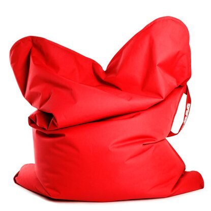 Sitting Point Sitzsack MyBag Scuba 380 l Rot
