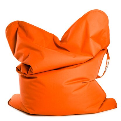 Sitting Point Sitzsack MyBag Scuba 380 l Orange