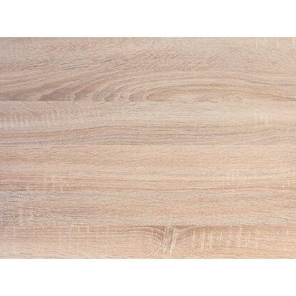 flex well arbeitsplatte 210 x 60 x 3 8 cm sonoma eiche kaufen bei obi. Black Bedroom Furniture Sets. Home Design Ideas