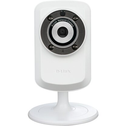 D-Link Wireless N Tag/Nacht Home IP Kamera DCS-932L