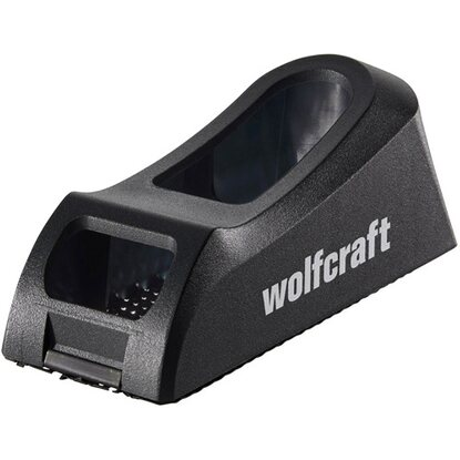 Wolfcraft Blockhobel 150 mm x 57 mm