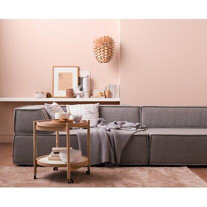 sch ner wohnen naturell quarzrosa matt 7 5 l kaufen bei obi. Black Bedroom Furniture Sets. Home Design Ideas