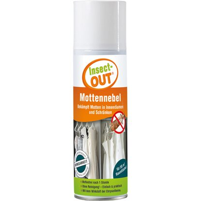 Insect Out Mottennebel 150 ml