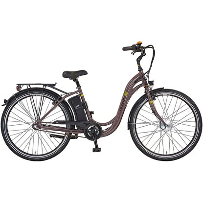 "Prophete E-Bike Alu-City 28"" Navigator 7.3"