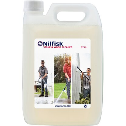 Nilfisk Stone & Wood Cleaner 2,5 l