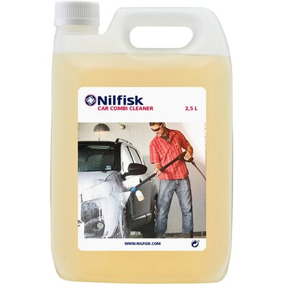 Nilfisk Car Combi Cleaner 2,5 l