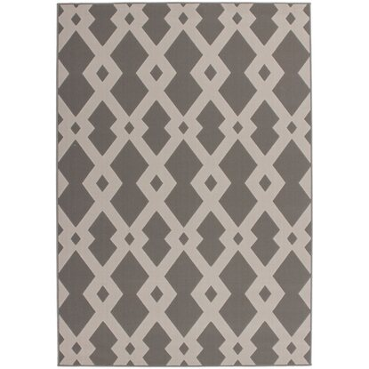 Teppich Icon 310 Taupe 160 cm x 230 cm