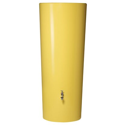 Garantia Regenwasser-Behälter 2in1 Color 350 l Lemon
