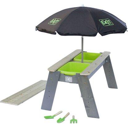 exit sand wasser tisch aksent deluxe l kaufen bei obi. Black Bedroom Furniture Sets. Home Design Ideas